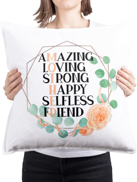 Mother Cushion